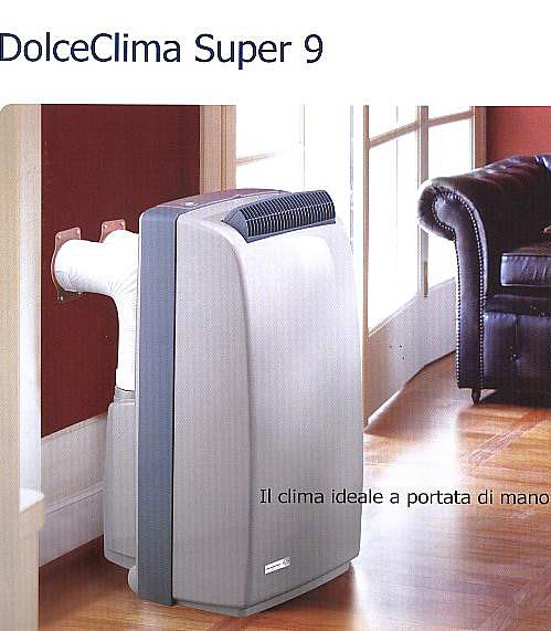 Olimpia splendid dolceclima istruzioni condizionatore - Condizionatori portatili olimpia splendid ...